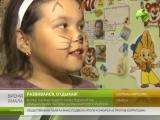 Пришкольный лагерь Шурышкарский район