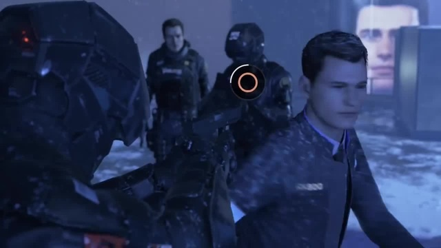 Savage Connor = Bad ass as fuck