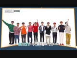 181017 NCT 127 @ Weekly Idol Preview