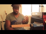 JTC -Al Joseph - Hard Rock Legato Masterclass (1. Beginner)