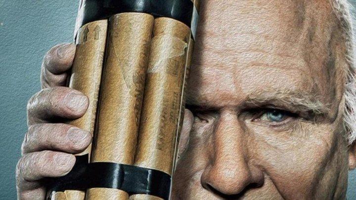 Столетний старик который вылез в окно и исчез HD приключенческий фильм трагикомедия 2013 12