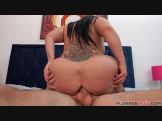 09.01.2019 - betty bang xxx - anal hotel [hd 1080, bbw, big tits, hardcore, blowjob, porn, xxx, порно]