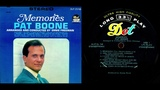 Pat Boone - Selections from