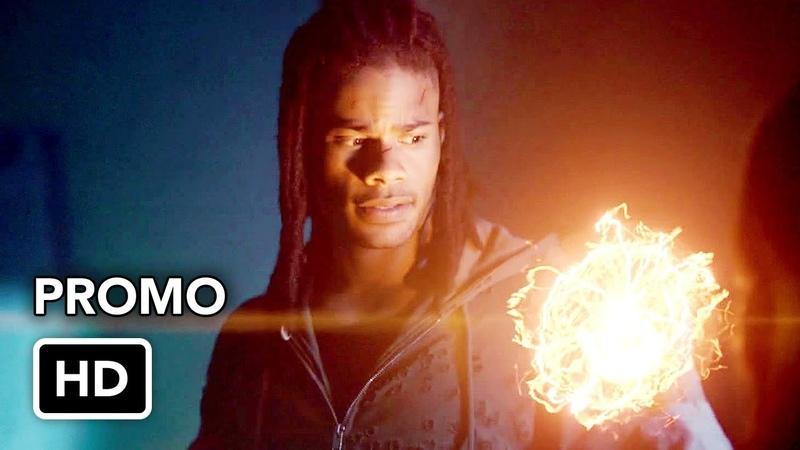 Black Lightning 2x07 Promo The Sange (HD) Season 2 Episode 7 Promo