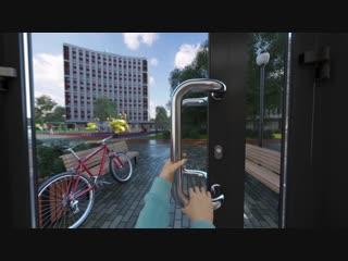 Sound-Design 3D Анимации.