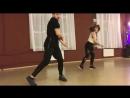Choreo by Pasha Dyagilev