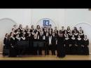 Народный коллектив любительского художественного творчества академический хор «Gaudeamus»