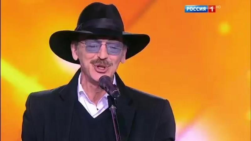 Михаил Боярский - Дрессировщик