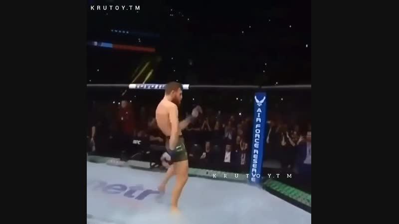 Xabib VS Conor