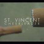 St. Vincent альбом Cheerleader