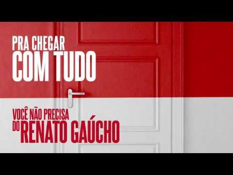 AMSTEL | Renato Gaúcho