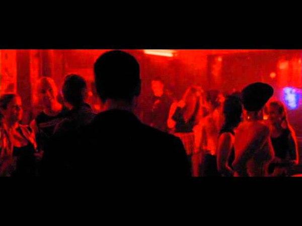 The Bourne Supremacy (Club Scene)