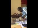 Repassage africain Encore un ingénieur