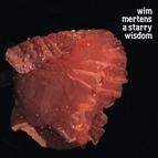 Wim Mertens альбом A Starry Wisdom