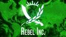 НОВАЯ ИГРА ОТ СОЗДАТЕЛЕЙ ПЛАГ ИНК ► Rebel Inc. |1| Прохождение