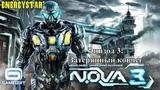 N.O.V.A. 3 Near Orbit Vanguard Alliance - Эпизод 3 Затерянный ковчег