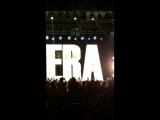 Концерт Вера Брежнева в Ереване