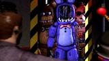 SFM FNaF 6 Ultimate Custom Night Special Five Nights at Freddy's Animation