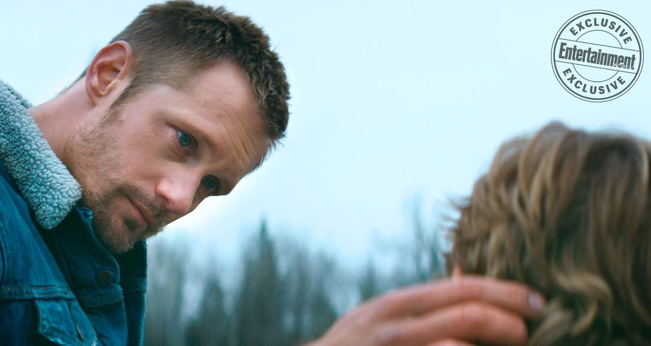Первый кадр из предстоящего фильма от А24 «Придержи тьму»