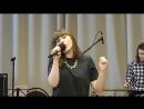 Светлана Куприна - Cooltrane Quartet- A sky full of stars ( автор Avicii)