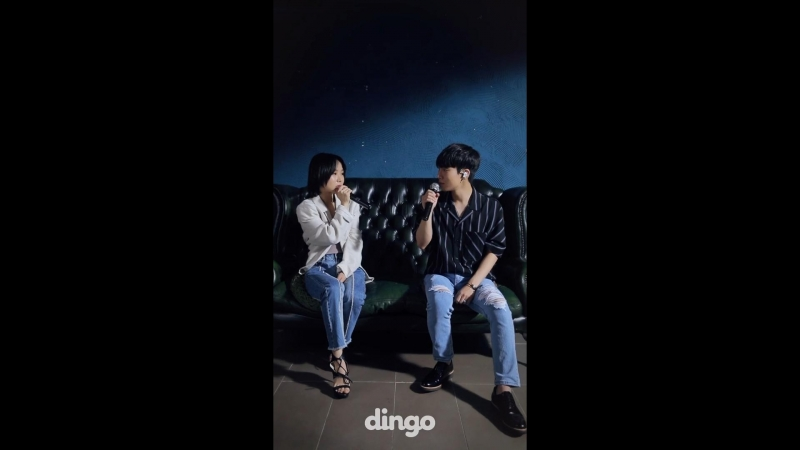 [OTHER] 11.07.2018: Ынкван и Ким Бокён - Just Once @ Dingo Music
