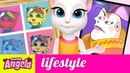 Talking Angela – Galleries and Museums