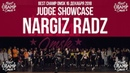 NARGIZ RADZ | Judge Showcase | Best Champ Omsk 16 December 2018