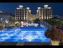 Quattro Beach Spa and Resort Hotel 2017