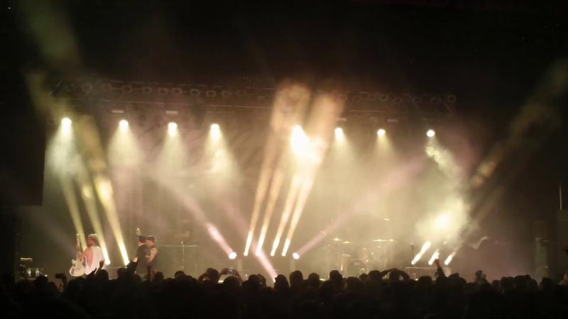 Hollywood Undead - Full Set - West Coast High Tour - Detroit MI 3-10-2019 Pt.2