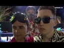 ESC 2019: Hatari refuse to answer any questions