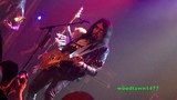 ACE FREHLEY live Seattle 2019