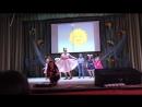 Спектакль Муха-Цокотуха