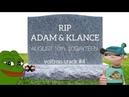 Rip adam klance | voltron (season 7) crack 4
