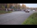 Porsche 911 Carrera и Audi NOS