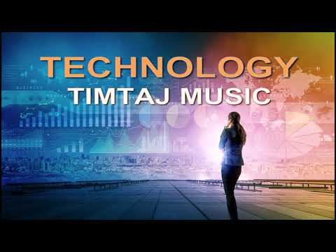 Digital Technology | Royalty-Free Music For Videos | TimTaj