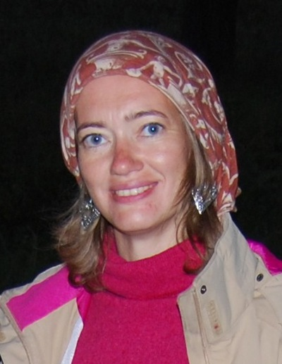 Елена Дорошева
