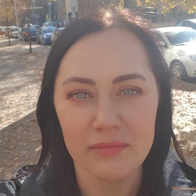 Ольга Подольская
