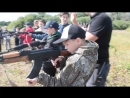 Стрельба из охолощенного оружия
