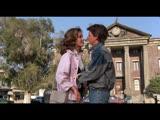 Назад в будущее. The Power of Love. Huey Lewis and the News