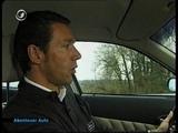 Abenteuer Auto  FWD  Alfa Romeo 166 V6 3.0 24V Test mit Manuel Reuter (1999)!