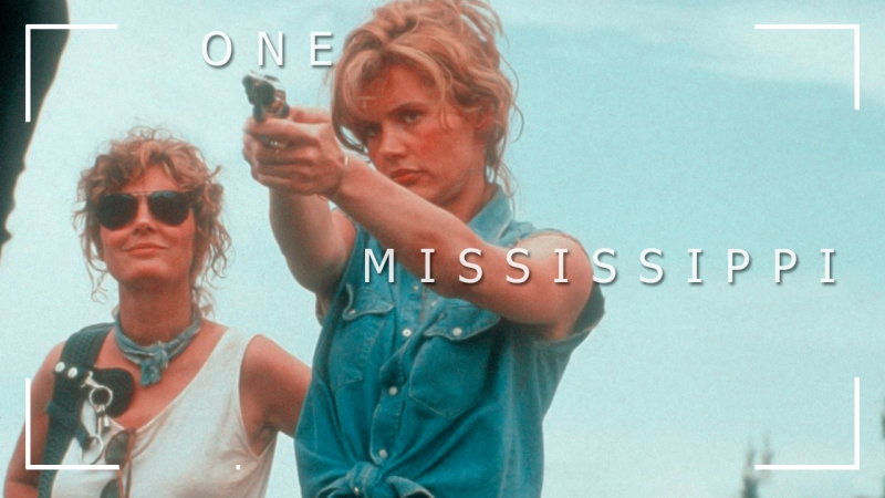 thelma and louise the tale of the antihero Susan sarandon in thelma and louise (1991) as louise sawyer  in the future, when a woman is crying like that, she isn't having any fun ridley scott is very receptive to ideas from cast and crew members on his films, and used many suggestions from susan sarandon during production.
