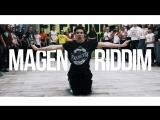 Танцы в Череповце с Александром Мартыновым | DJ Snake – Magenta Riddim | Танцевальный центр ЭлеФанк