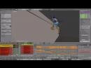 Продвинутая механика в компьютерной анимации