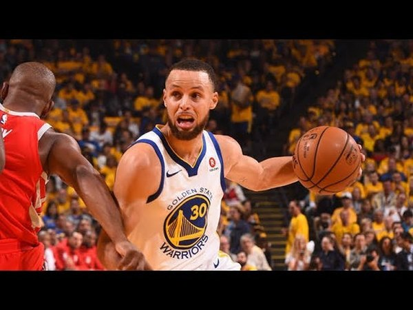 Houston Rockets vs GS Warriors - Full Game Highlights | Game 3 | May 20, 2018 | NBA Playoffs