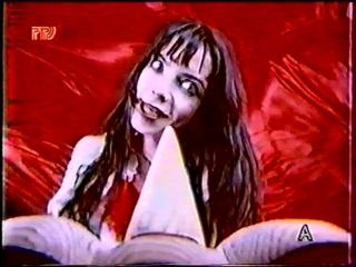 Программа А (РТР, 1997) Тайм-Аут - Буратино (Фрагмент)