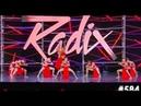 Nor Cal Dance Arts Bag Lady Radix Nationals 2018