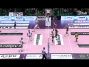 Fantastic Volleyball Actions 2018 2 DIGS SAVES LONG RALLY Womens Volleyball