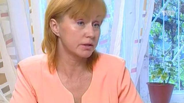 Секс с Анфисой Чеховой, 2 сезон, 21 серия. Особенности национального секса