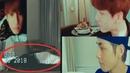 Taehyung's cloth and reflection in Jungkook's live Taekook kookv analysis