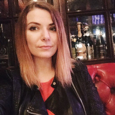 Вероника Чернышова